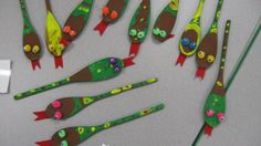 rainforest decorations for classroom | Tuesday, May 11, 2010