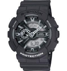 Casio Men's GA110C-1A G Shock Analog/Digital « Delay Gifts