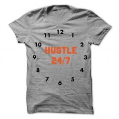 nice It's HUSTLER Name T-Shirt Thing You Wouldn't Understand and Hoodie
