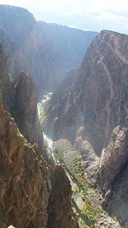 Black Canyon, CO