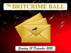 New release mystery + thriller giveaway #BritCrime Ball