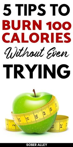 5 Easy Ways To Burn 100 Calories A Day Without Even Trying - Weight Loss - Lose Weight Lose Weight In A Week, Trying To Lose Weight, Diet Plans To Lose Weight, Loose Weight, How To Lose Weight Fast, Weight Gain, Fast Weight Loss Tips, Losing Weight Tips, Weight Loss For Women