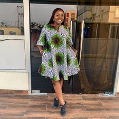 2019 Latest and Fascinating Ankara Gown Styles Short African Dresses, African Blouses, African Print Dresses, African Fashion Ankara, Latest African Fashion Dresses, African Print Fashion, Ankara Gown Styles, Ankara Gowns, Africa Dress