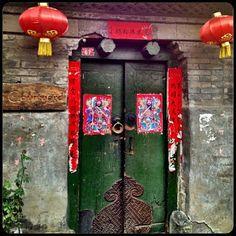 """Hutong Restaurant"""