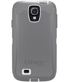 OtterBox Defender Cover for Samsung Galaxy S4 #OTTERBOX