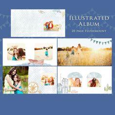 Illustrated Album