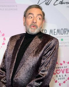 View and license Neil Diamond pictures & news photos from Getty Images. Diamond Girl, Neil Diamond, Diamond Music, I'm A Believer, Diamond Picture, Stock Pictures, Royalty Free Photos, Men Sweater, Legends