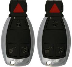 Key Fob Holder Rfid Signal Blocking Bag Protect