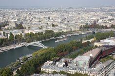 River, Paris, Outdoor, Outdoors, Montmartre Paris, Paris France, Outdoor Games, The Great Outdoors, Rivers