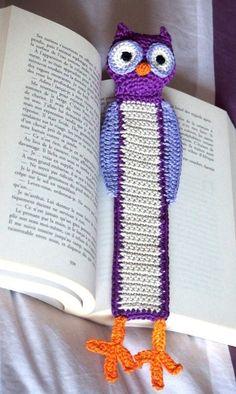 Crochet Bookmark Pattern, Crochet Bookmarks, Crochet Patterns, Crochet Flowers, Images, Origami, Crochet Hats, Amigurumi, Libros