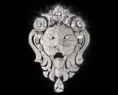 "The Lion - Inside Chanel Chapter 10 - ""I Was Born Under The Sign Of Leo"" - Coco Chanel"