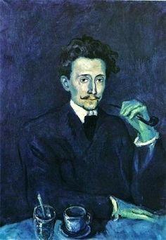 Portrait de Soler (1903)