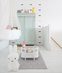 mommo design: LOVELY NURSERIES