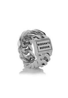 Buddha to Buddha Ring Chain Beauty Care, Bling Bling, Buddha, Rings For Men, Engagement Rings, Chain, Accessories, Jewelry, Fashion