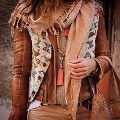 N U D E  @mytenida  #fashion #colourful #jewelry #hippiechic #jewellery #style #boho #fashionista #hippie #bohemian #native #wanderlust #hippielove #boholife #denim #leather #belt #tassels #lookoftheday #embroidery #embellished #style #luxury #summer #spring #surfergirl #fashionblogger