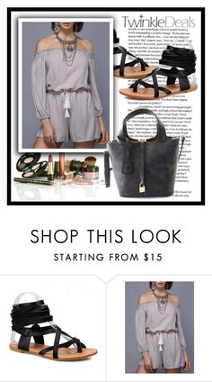 """""""TwinkleDeals 21. / II"""" by amra-sarajlic ❤ liked on Polyvore featuring twinkledeals"""