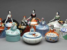 This weekend, Toronto auction house A.H. Wilkens will host a sale of porcelain pieces made by Japan's historic Noritake factory