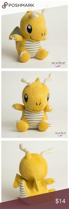 Pok?mon pokemon Dragonite Dragonite is capable of circling the globe in just 16 hours.It is a kindhearted Pok?mon that leads lost and foundering ships in a storm to the safety of land. Pokemon Other