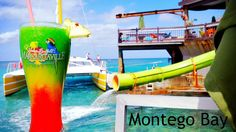 montego bay jamaica nightlife - Google Search Montego Bay Jamaica, Spring Break, Night Life, Caribbean, Vacation, Glass, Restaurant, Google Search, Vacations