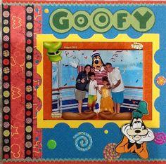 Mis pág. Del crucero Disney