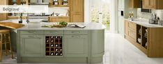 Schreiber kitchens from Homebase Helping to Make Your House a Home