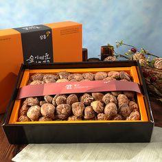 표고버섯 선물에 대한 이미지 검색결과
