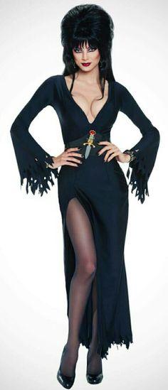 LeeAnna Vamp (Elvira)