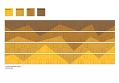 Edifício UNE 862 - São Paulo, Brasil, - Nitsche Arquitetos - projetos visuais