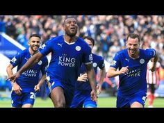 5000/1: How Leicester City Beat the Odds [BBC Documentary] https://www.youtube.com/watch?v=MmNUDdycojc Love #sport follow #sports on @cutephonecases