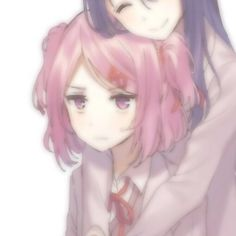 join the discord server for more icons <3 Cute Anime Profile Pictures, Matching Profile Pictures, Matching Pfp, Matching Icons, Manhwa, Doki, Anime Sisters, Matching Wallpaper, Yandere Simulator