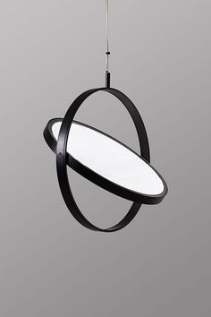 Flip Lamp is a minimalist design created by Stockholm-based designer Kyuhyung Cho leibal.com