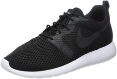 Nike Men's Roshe One Hyp Br Black/White Running Shoe for just $99.94  #Men39 #sneakerkingdom #airmax95women #nikebaseball #cleats… #shoxsuperfly #nikesoccer #springfit #soccercleats #20%shoecoupon