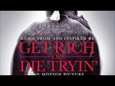 Title: Get Rich or Die Tryin' (Music From and Inspired By). Artist: Various Artists. Born Alone, Die Alone-Lloyd Banks. Have a Party-Mobb Deep Featuring 50 Cent and Nate Dogg. You a Shooter-Mobb Deep Featuring 50 Cent. Rick Ross, 50 Cent Best Friend, 50 Cent Songs, Gopro, Soundtrack, Princesa Elizabeth, Lloyd Banks, Throwback Songs, Young Buck