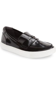 Main Image - Kenneth Cole New York 'Kacey' Penny Loafer (Women)
