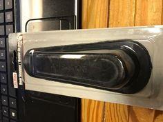 """TOOL BENCH HARDWARE 6""""   BLACK DOOR STOPPERS #ToolBenchHardwareDoorstopper"""