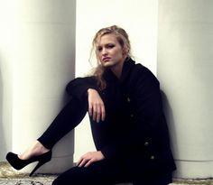 Summer model fashion photography