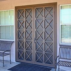 Decorative Grilles Doors In 2018 Pinterest Grill