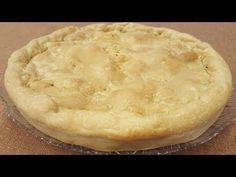 TORTA RIPIENA AI CARCIOFI di RITA CHEF. - YouTube