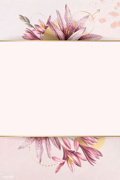 Cute Pastel Wallpaper, Flower Background Wallpaper, Most Beautiful Wallpaper, Flower Backgrounds, Background Patterns, Wallpaper Backgrounds, Iphone Wallpaper, Pink Glitter Background, Frame Background