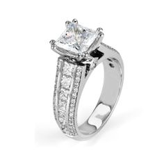 Love this ring <3  http://www.robbinsbrothers.com/Engagement-Rings/Ring-With-Sidestones/Michael-M--i22565.ring