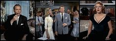 Rosemary Clooney and Bing Crosby are shocked when Danny Kaye and Vera-Ellen announce their engagement in White Christmas White Christmas Movie, Christmas Movies, Classic Hollywood, Old Hollywood, Video Photography, Wedding Photography, Vera Ellen, Rosemary Clooney, Loft Wedding
