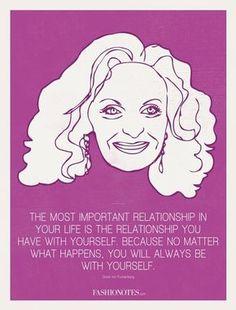 Quote by Diane Von Furstenberg