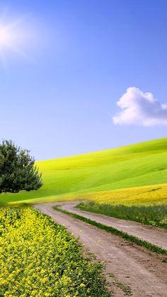 23 Ideas Hd Wallpaper Desktop Landscape For 2019 Beautiful Nature Pictures, Beautiful Nature Wallpaper, Amazing Nature, Beautiful Landscapes, Beautiful World, Beautiful Places, Photo Backgrounds, Background Images, Scenery Wallpaper