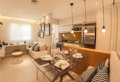 Central da Barra | Apartamentos de 33 e 38m² | Barra Funda | Engelux Construtora e Incorporadora