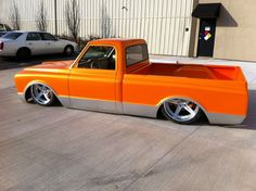 Restomod store c10 these guys are local to me