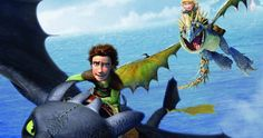How to Train Your Dragon 2 Trailer Preview -- The full trailer debuts December 19. Jay Baruchel and America Ferrera return as Hiccup and Astrid in this animated sequel. -- http://wtch.it/plBss