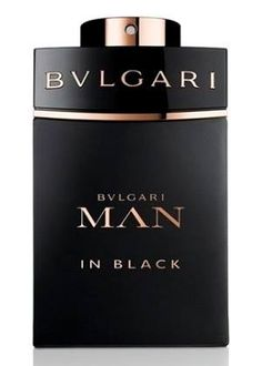 368566d06ac ... In Black Bvlgari for men - It opens with accords of natural rum and  luminous spices. Tuberose
