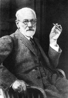 Sigmund Freud: (6 May 1856 – 23 September 1939) Austrian neurologist. Founded psychoanalysis. Developed theories on the subconscious. Believed everyone was driven only by food and sex.