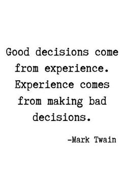 Bad Decisions Quotes, Decision Quotes, Self Confidence Quotes, Confidence Boost, Quotes To Live By, Life Quotes, Motivational Quotes, Inspirational Quotes, Deep Words