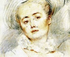 Watteau again